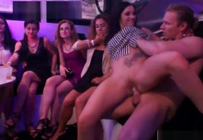 Euro inexperienced sapphic frigged at..