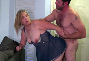warm wifey cheats with neighbor  on..