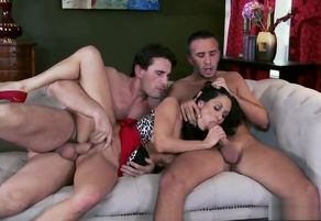 Finest pornography movie Gang-fuck..