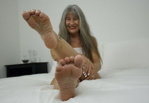 Girl in Milky Sole Job TRAILER