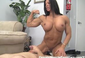 Angela Salvagno - Muscle Penetrating