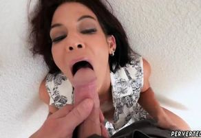 Gonzo french intercourse Ryder Skye in..