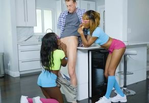 DigitalPlayground - 2 red-hot black..