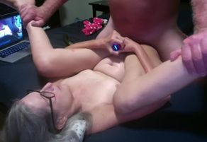 Super-hot Mummy Gets Pounded On Her..