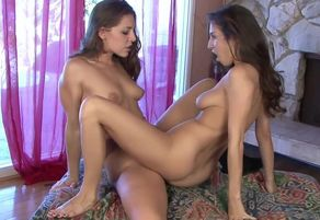 Gracie Glam & April O'Neil