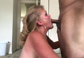 Jenna Jaymes Gets A Dirty Facefuck 1080p