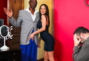 Sean Michaels in Can You Be A Man!! -..