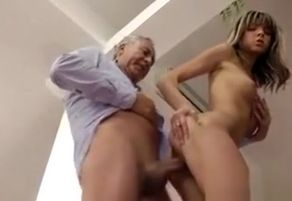 Fancy nubile penetrates and bj's his..